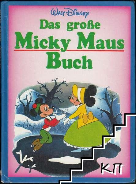 Das große Micky Maus Buch