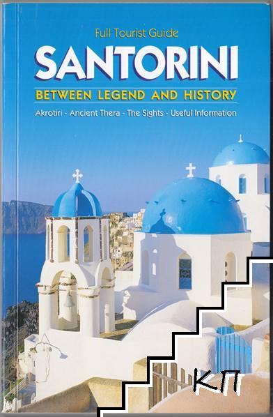 Full Tourist Guide - Santorini