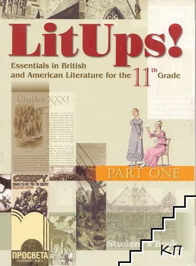 LitUps! Part 1: Student's Book