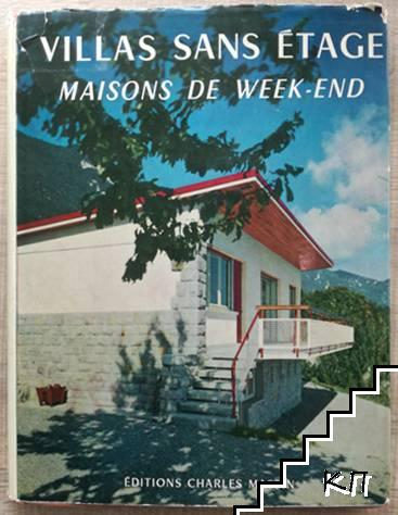 Villas Sans Etage- Maison De Weekend