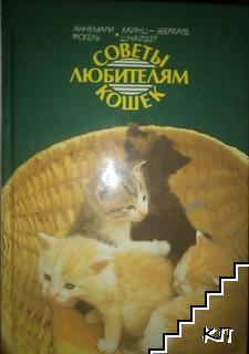 Советы любителям кошек