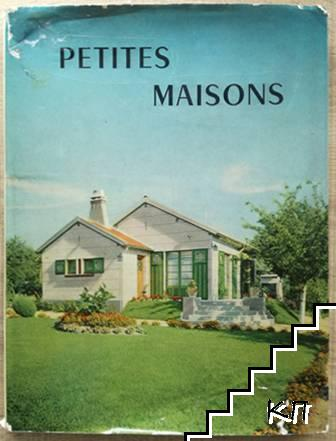Petites Maisons: Conformes Au Plan Courant
