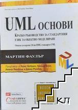 UML oснови