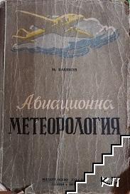Авиационна метеорология