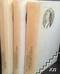 Сочинения в трех томах. Том 1-3 (Допълнителна снимка 1)