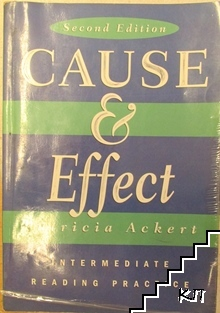 Cause & Effect: Intermediate Reading Practice