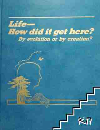 Life - How Did it get Here?