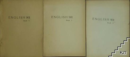 English 901. Book 4-6