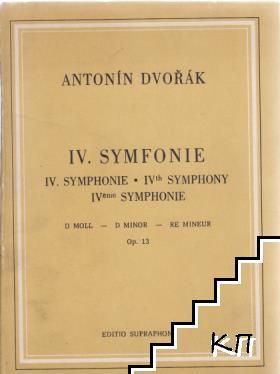 IV. Symfonie