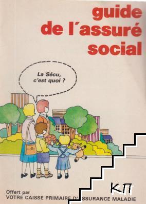 Guide de l'assuré social