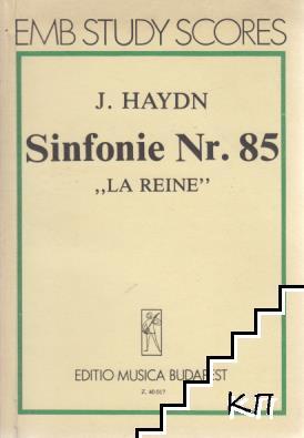 Sinfonie Nr. 85