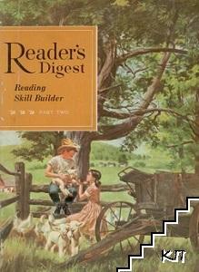 Reader's Digest New Reading Skill Builder. Part 2