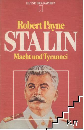 Stalin.Macht und Tyrannei