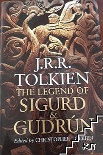 The Legend of Sigurd & Gudrun