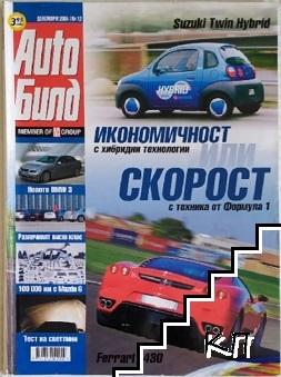 Auto Билд. Бр. 12 / 2004