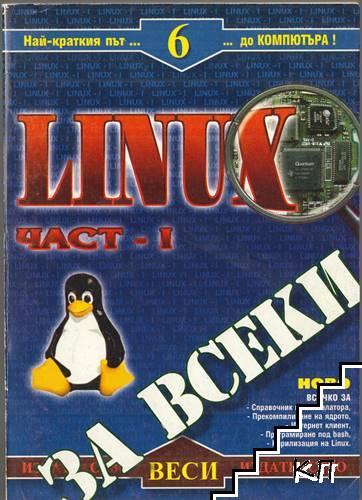 Linux за всеки. Част 1