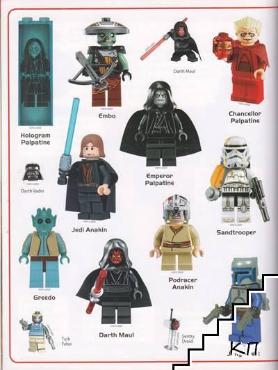 Star Wars: The Dark Side (Допълнителна снимка 2)