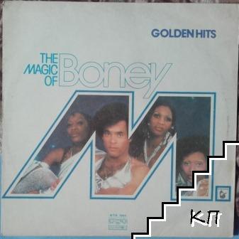 Golden hits - The Magic Of Boney M