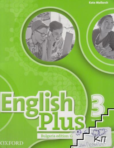 English plus. Workbook 3