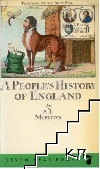 A People's History of England