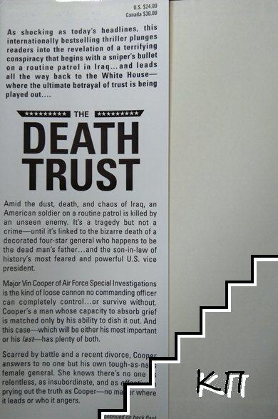 The Death Trust (Допълнителна снимка 1)