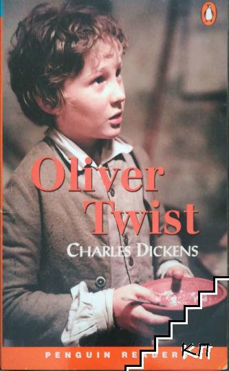 Level 4: Oliver Twist