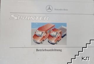 Mercedes-Benz. Betriebsanleitung