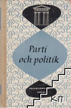 Parti och politik