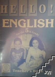 Hello! English for the 5th Grade