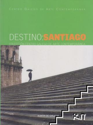Destino: Santiago
