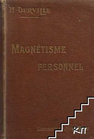 Magnetisme personnel