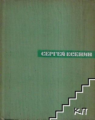 Собрание сочинений в пяти томах. Том 1: Стихотворения и поэмы (1910-октябрь 1917)