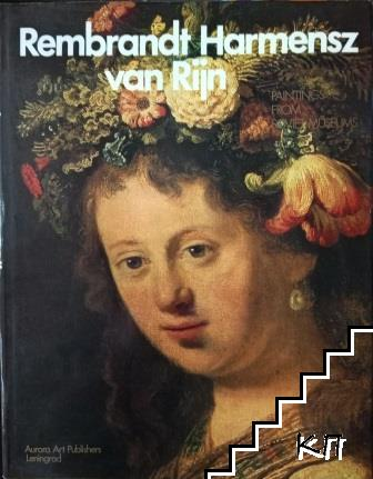 Rembrandt Harmensz van Rijn. Paintings from Soviet Museums