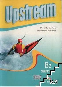 Upstream Upper-Intermediate B2. Student's Book