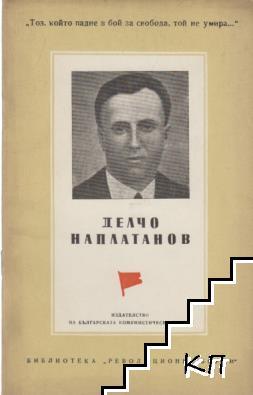 Делчо Наплатанов