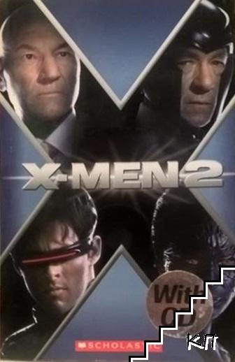X-Men. Part 2