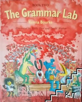 The Grammar Lab. Book 2