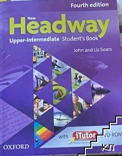 New Headway. Upper-Intermediate Student's Book