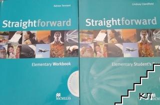 Straightforward. Elementary Student's Book / Straightforward. Elementary Workbook