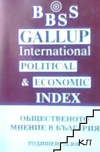 Общественото мнение в България