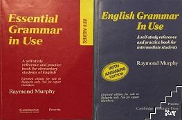 Essential Grammar in Use / English Grammar in Use