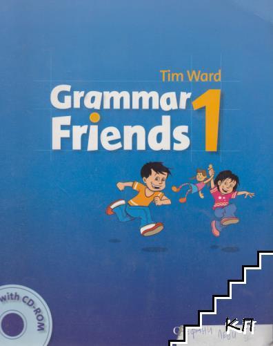 Grammar friends. Student's Book 1