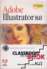 Adobe Illustrator 8.0