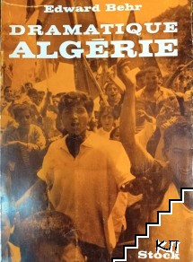 Dramatique Algérie