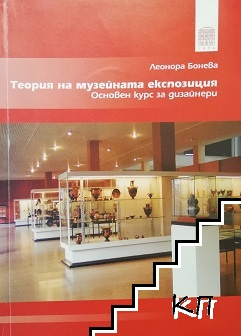 Теория на музейната експозиция