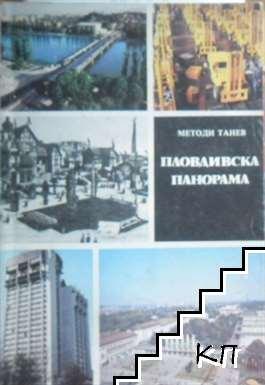 Пловдивска панорама