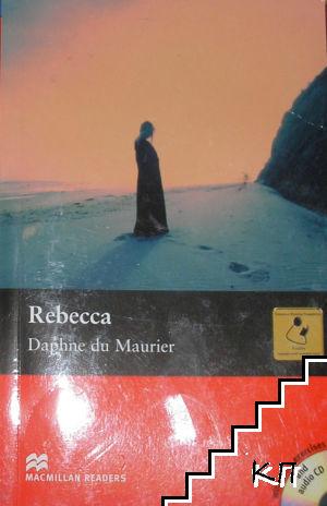 Rebecca + CD