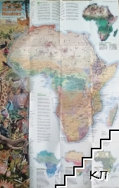 Africa's Natural realms / Africa today