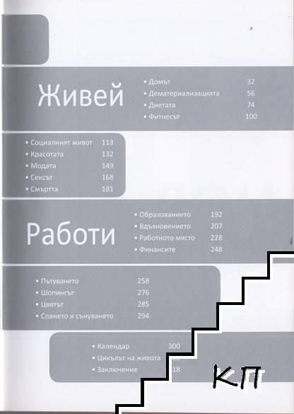 Проектирай себе си (Допълнителна снимка 2)