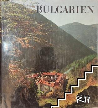 Bulgarien - Land und Volk. Wirtschaft und Kultur